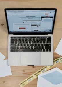 Angebot Newsletter Starterpaket Sendinblue einrichten
