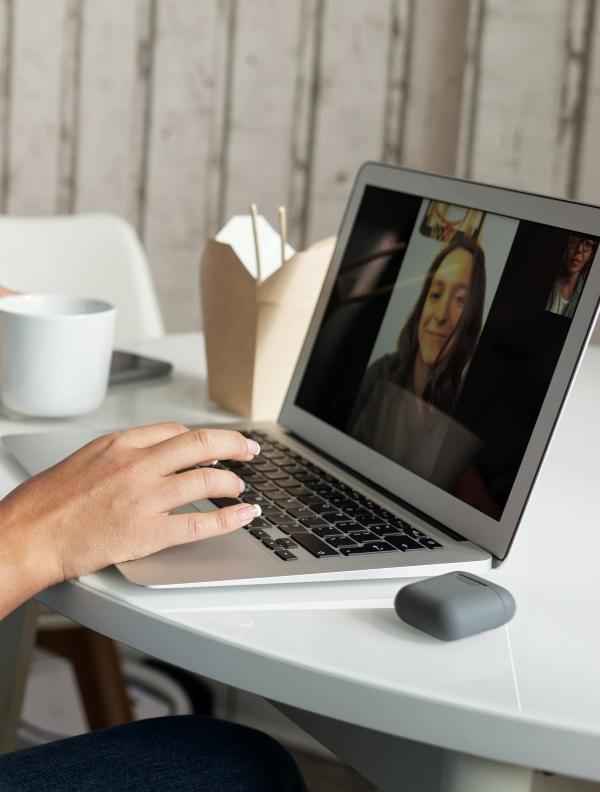 Kostenlose Newsletter Coworking Termine, Einladung